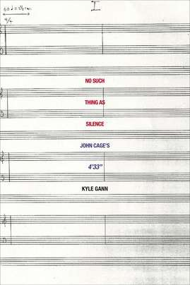 john cage compositions