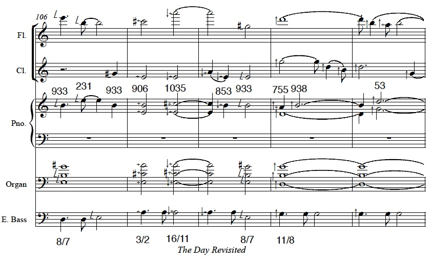 How The 13th Harmonic Saved My Music