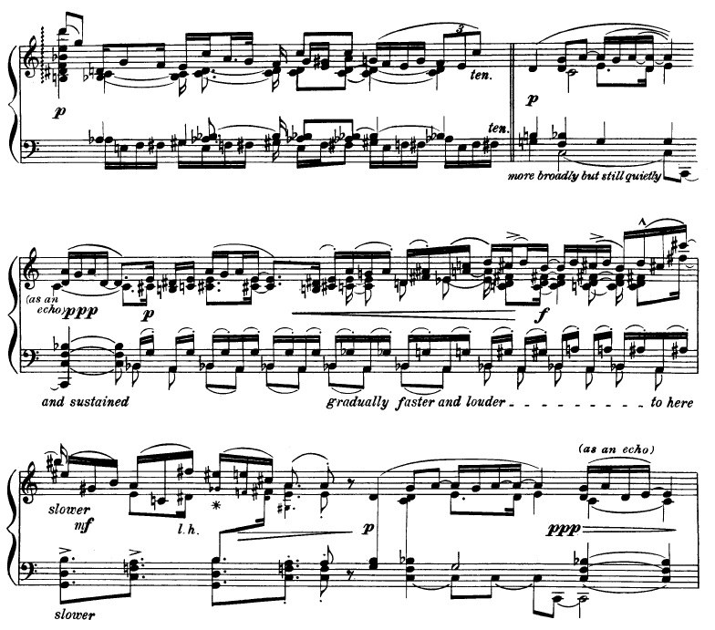 How Ives Composed: The Geiringer Lecture